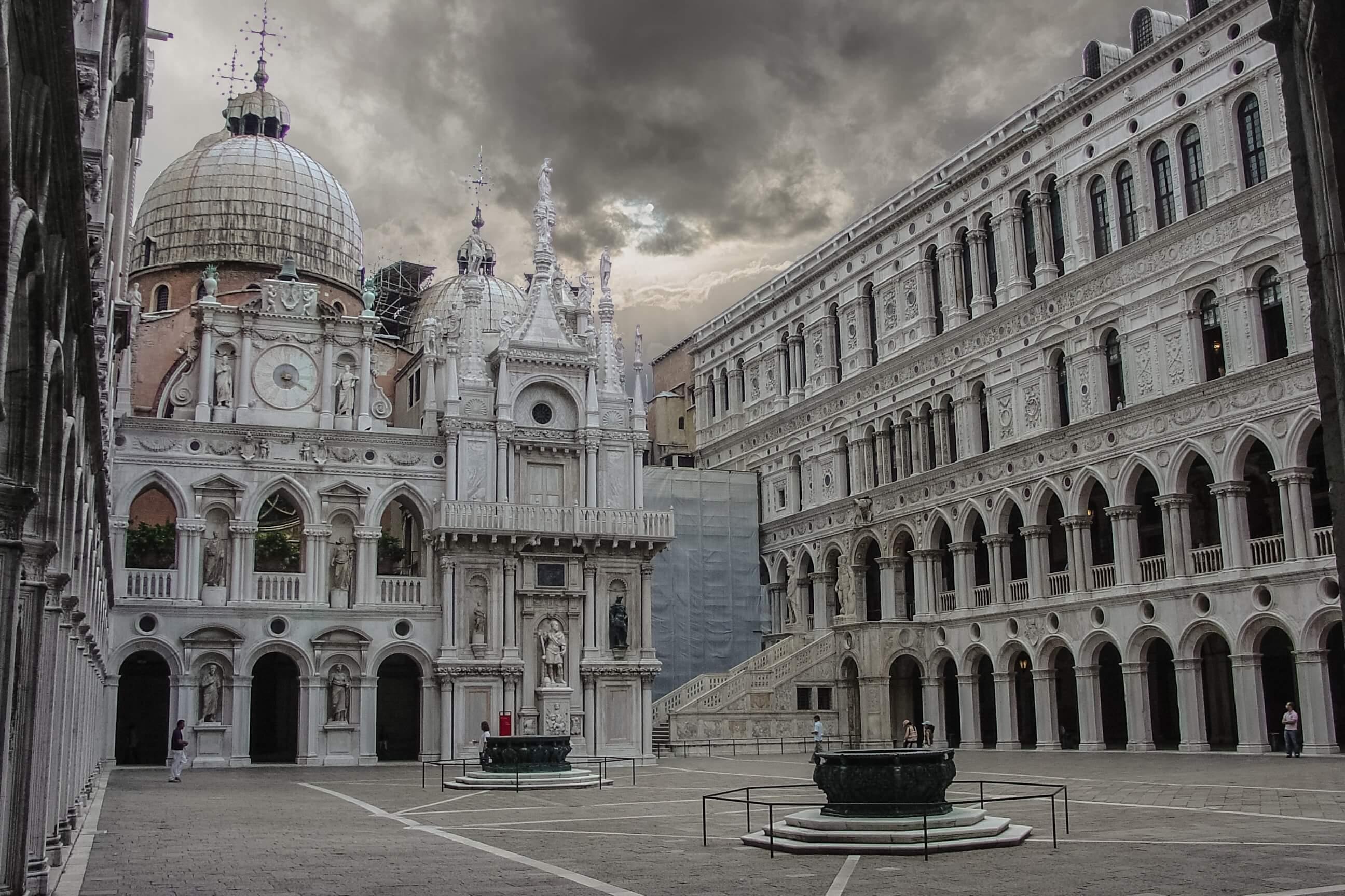 An Italian Escapade